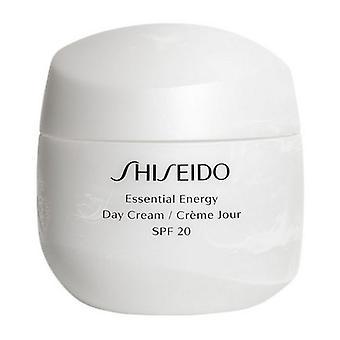 Crema Idratante Energia Essenziale Shiseido (50 ml)