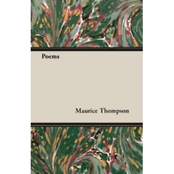 Poems by Thompson & Maurice