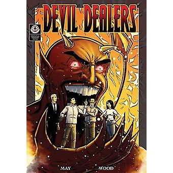 Devil Dealers by May & Ross