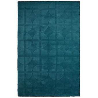 Rugs -Universal In Teal