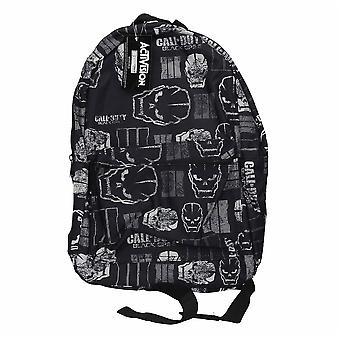 Call Of Duty Black Ops III Backpack backpack satchel Bag 40x30x12cm
