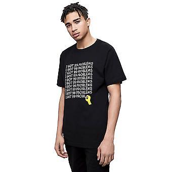 CAYLER && SONS Mäns T-shirt frihetsberövande