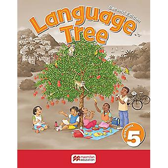 Language Tree 2nd Edition Projektmappe 5 af Julia Sander - 9780230481503