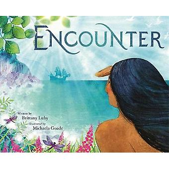 Encounter by Brittany Luby - 9780316449182 Book