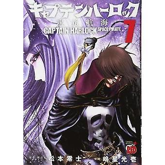 Captain Harlock - Dimensional Voyage Vol. 7 by Leiji Matsumoto - 97816