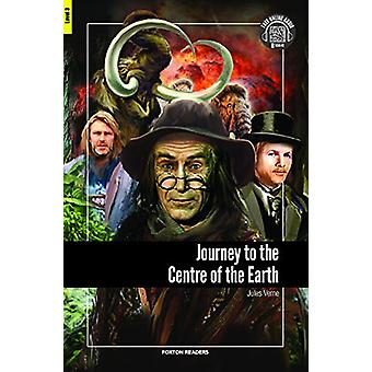 Journey to the Centre of the Earth - Foxton Reader Level-3 (900 Headw