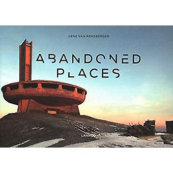 Abandoned Places - Abkhazia edition by Henk Van Rensbergen - 978940146