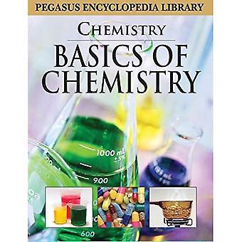 Basics of Chemistrychemistry
