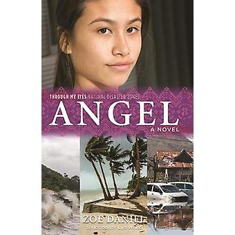 Angel - Through My Eyes - Natural Disaster Zones by Zoe Daniel - 97819