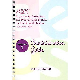 Assessment - Evaluation - and Programming System - Administration Guid
