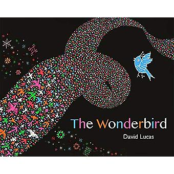 The Wonderbird by David Lucas - 9781408356227 Book