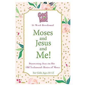 Kidz - Gam - Moses and Jesus and Me! 10-12 - For Girls - Ages 10-12 - 97