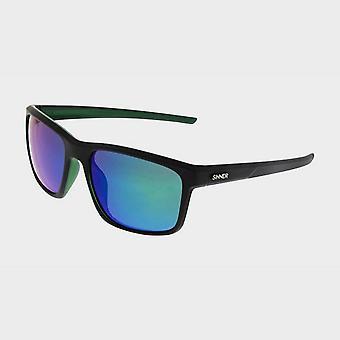 Nieuwe Zondaar Louis SINTEC® Zonnebrillen Natuurlijk