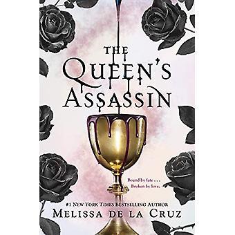 The Queen's Assassin by Melissa de la Cruz - 9780593110744 Book