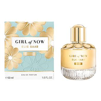 Elie Saab - Girl Of Now Shine - Eau De Parfum - 50ML