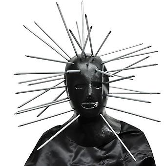 Máscara de Slipknot 133 para adultos