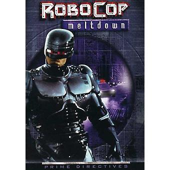 Robocop 2-Meltdown [DVD] USA import