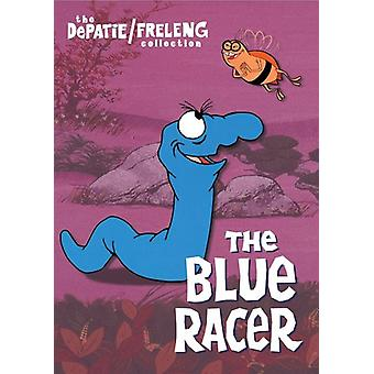 Blue Racer (1972-74) (17 Cartoon) [DVD] USA import