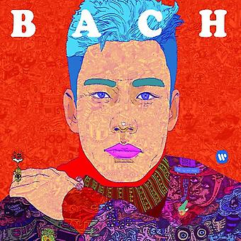 Ji - Bach: Goldberg Variations Etc. [CD] USA import