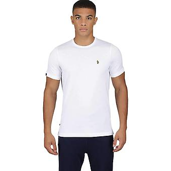 Luke 1977 Traffs T-Shirt White 19