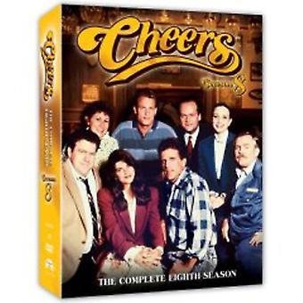 Cheers - Cheers: Season 8 [DVD] USA import