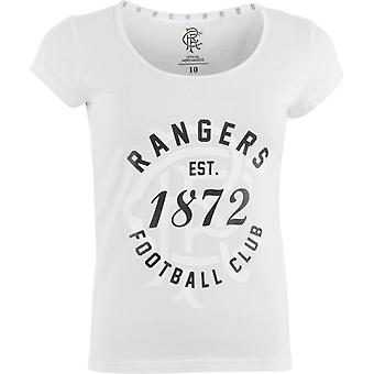 Unbranded FC 1872 T-Shirt Ladies