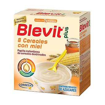 Blevit Plus 8 Cereals and Honey 600 g