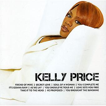 Kelly Price - Icon [CD] USA import