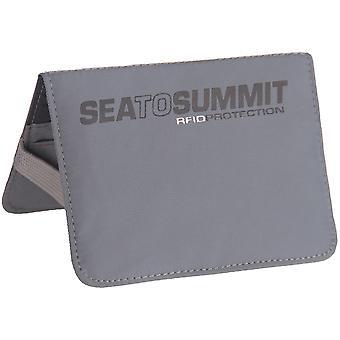 Sea to Summit RFID Proof Card Holder (Grey)