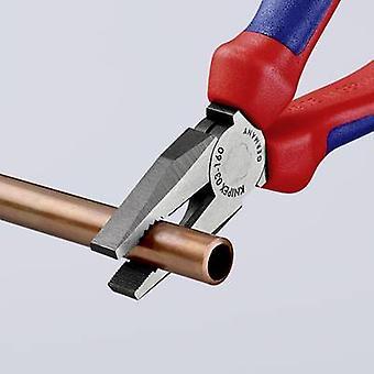 Knipex 03 02 160 ورشة عمل كماشة مشط 160 ملم الدين ISO 5746