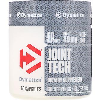 Dymatize Nutrition, Joint Tech, 60 Capsules