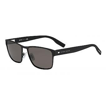 Sunglasses Men 0561/N/S003/IR Men's Black/Brown