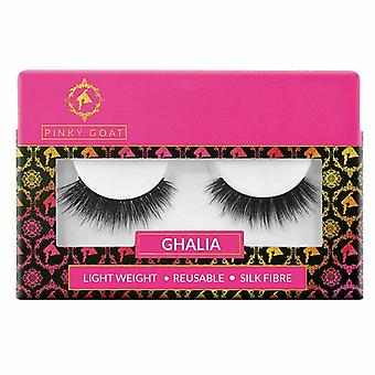 Pinky Goat Glam Collectie Herbruikbare Faux Mink Lashes - Ghalia - Cruelty Free