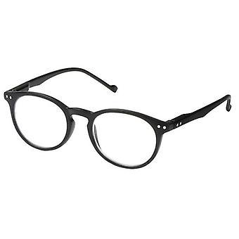 Reading glasses Unisex libri_x StyleStrength +3.00 black