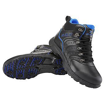 Stuburt Golf Mens 2021 Evolve Sport II Waterproof Cushioned Spiked Golf Boots