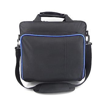 Pro Slim Game System Bag Oryginalny rozmiar dla Konsoli PlayStation 4 Protect Shoulder Carry Torebka Koperta na płótnie