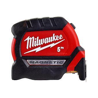 Milwaukee GEN III Magnetic Tape Measure 5m (Width 27mm) (Metric only)