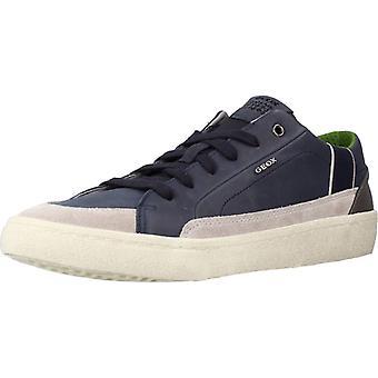 Geox Sport / Zapatillas U Warley Color Cf45y