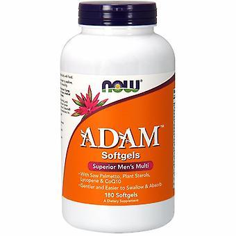 الآن الأطعمة آدم الرجال & apos;ق فيتامين متعددة, 180 Softgels