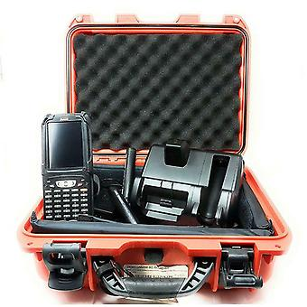 Janam XG100 Rugged Mobile Computer with Docking station and Carry Case (Ex Demo)