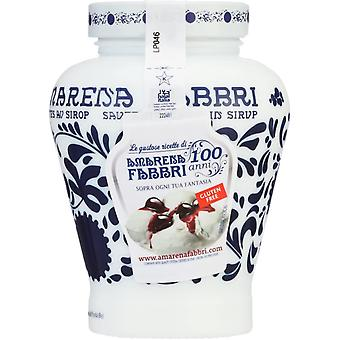 Fabbri Amarena Wild Cherries in Porcelain 600g