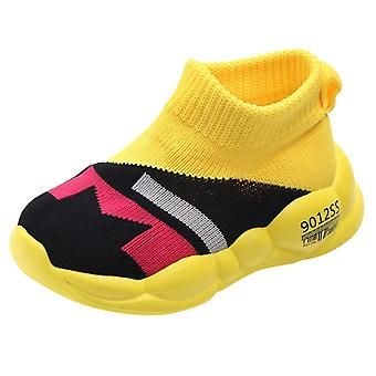 Soft Sole Sport Shoes- Baskets antidérapants pour bébés