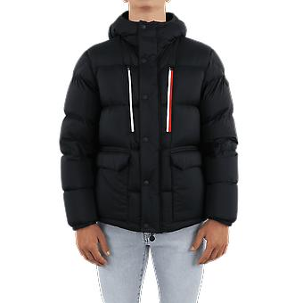 Moncler Taillefer Jacket Black F20911B54500999Outerwear