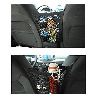 Baby mælk flaske og andet tilbehør opbevaringsholder Net til bil / lastbil