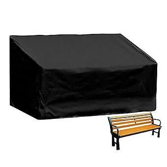 Terrace Bench Cover Outdoor Bench Waterproof And Dustproof Cover Standard 2-seater 3-seater 4-seater Bench Protective Cover