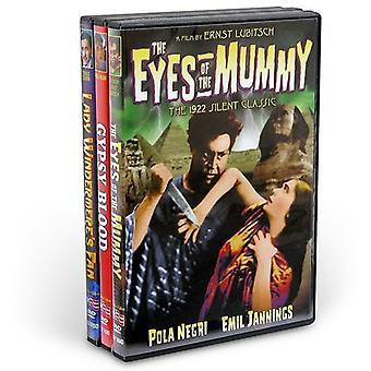 Ernst Lubitsch demogroep collectie Lady [DVD] USA importeren