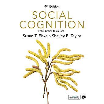 Social Cognition by Fiske & Susan T. TuftsTaylor & Shelley E.