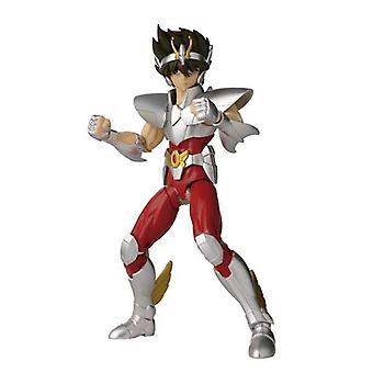 Toimintahahmo Anime Heroes Gemini Bandai (17 cm)