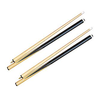 American Snooker Wood Pool Cue Assemble