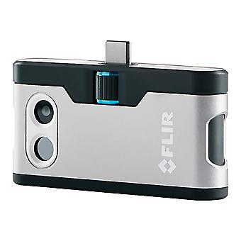 Flir yksi android usb-c | lämpökuvauskamera androidille, 80 x 60 lämpötarkkuus (usb-c conne